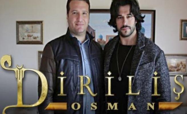 'Diriliş Osman' dizisi ATV'de yayınlanacak