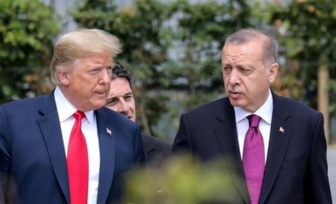Erdoğan konuştu, ABD'den yeni S-400 tehdidi geldi!