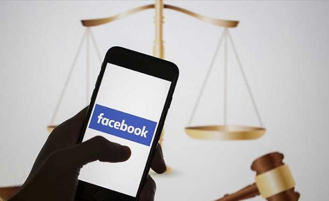 ABD'den Facebook'a rekor ceza