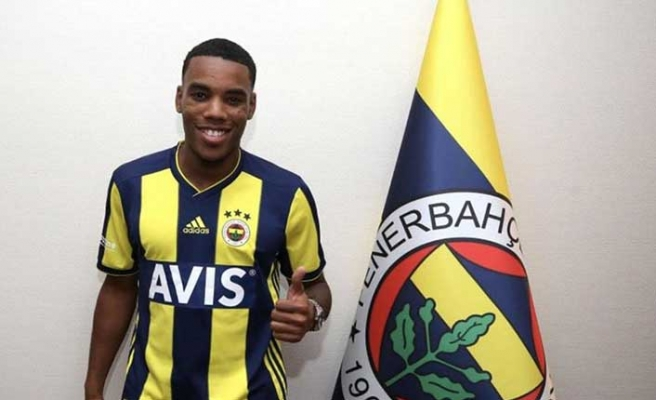 Fenerbahçe Rodrigues transferini resmen açıkladı
