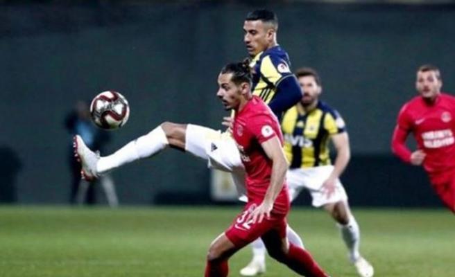 Fenerbahçe'den sürpriz transfer! Yasir Subaşı geri döndü