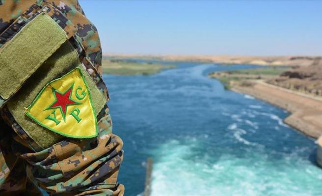 Fransa, YPG/PKK için 'çöpçatanlığa' soyundu