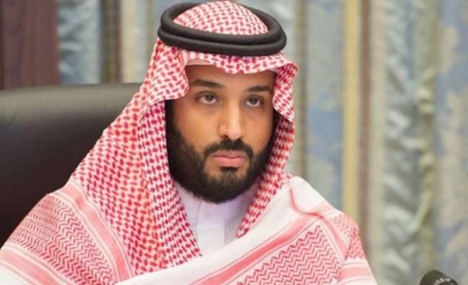 Harvard Üniversitesinden Suudi Veliaht Prens Selman'ın öğrenci kontenjanına iptal kararı
