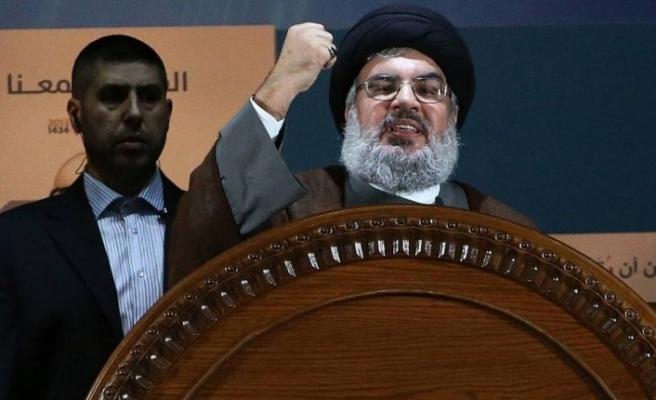 Hasan Nasrallah'tan şaşırtan sözler