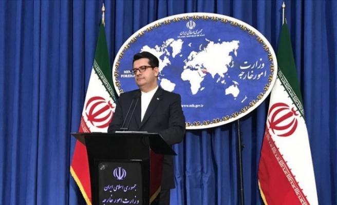 İran ABD ile müzakere yapıldığı iddialarını yalanladı!