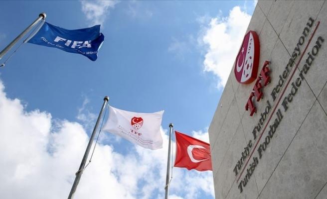 Zekeriya Alp'in başkanlığa getirildiği MHK'nın yeni üyeleri