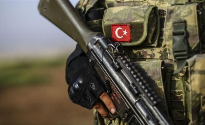 PKK'ya çok büyük darbe! 64 sözde üst düzey terörist öldürüldü