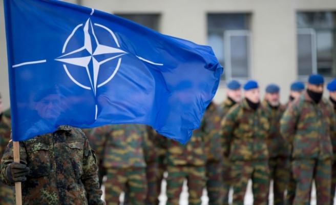 S-400'lerin Türkiye'ye gelişi sonrası NATO'dan ilk açıklama