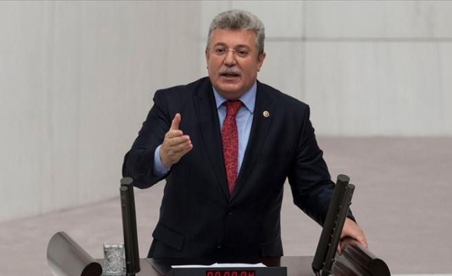 AK Parti Grup Başkanvekili Muhammet Emin Akbaşoğlu: Srebrenitsa sızısı halen içimizde