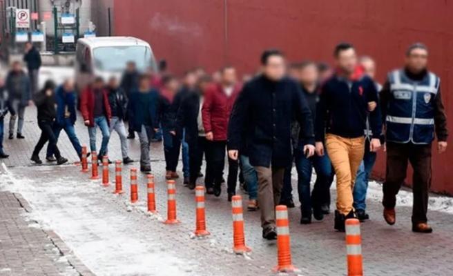 FETÖ soruşturması kapsamında tamamı muvazzaf 243 asker için gözaltı kararı