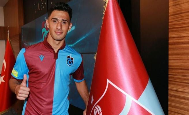 Trabzonspor'da transfer