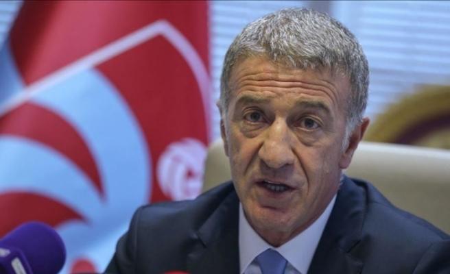 'UEFA organizasyonlarına katılmamıza müsaade ediyorlar'