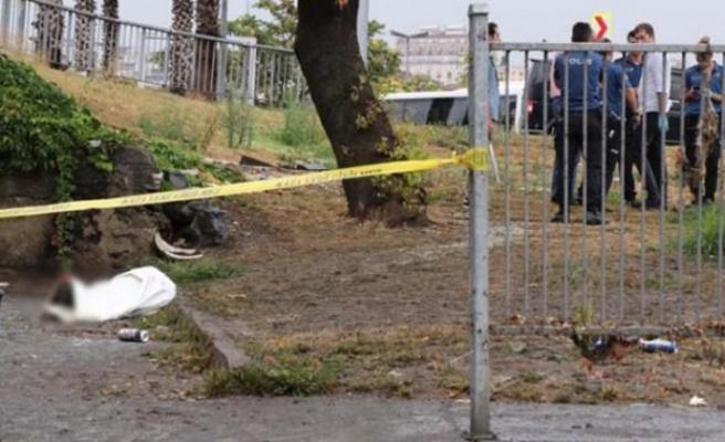 İstanbul'da selde ölen kişinin kimliği belli oldu