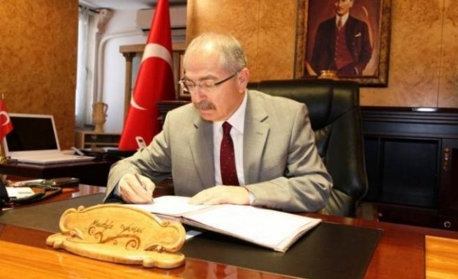 Mardin Valisi Yaman'dan ilk açıklama