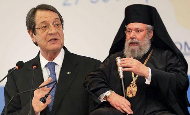 Rumlar yine saldırdı! 'Krizin nedeni Türkiye, Erdoğan'ın hedefi ise Yeni Osmanlı'