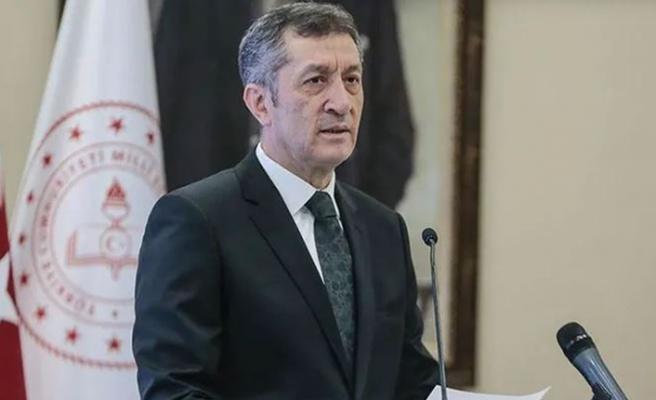Bakan Ziya Selçuk'tan 81 ilin milli eğitim müdürüne talimat
