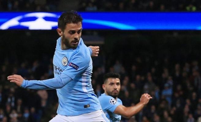 Manchester Cityli Silva'ya 'ırkçılık içeren' mesajından dolayı men