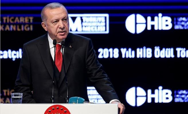 Erdoğan, Kanal İstanbul tartışmalarına noktayı koydu! 'Başlıyoruz!'
