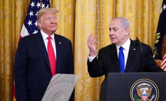 ABD Başkanı Trump, Nobel Barış Ödülü'ne aday gösterildi!