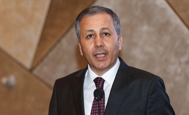 İstanbul Valisi Yerlikaya'dan muhtarlara önemli çağrı
