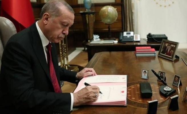 Erdoğan'dan net talimat: ' Cezaların tahsili bir an önce başlasın!'