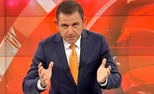 Fatih Portakal, 'FOX TV'yi bırakmak için 10 milyon dolar aldı iddiasına' isyan etti