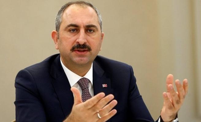 Bakan Gül açıkladı! Cezaevinde ölen hükümlünün ölümüne ilişkin iki müfettiş görevlendirildi