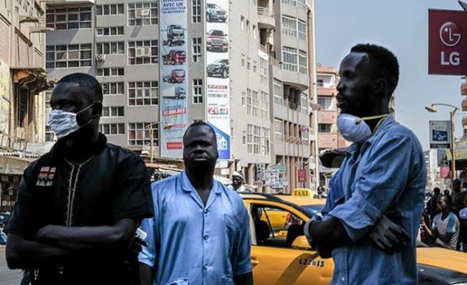 Afrika'da Kovid-19 vaka sayısı 385 bini aştı