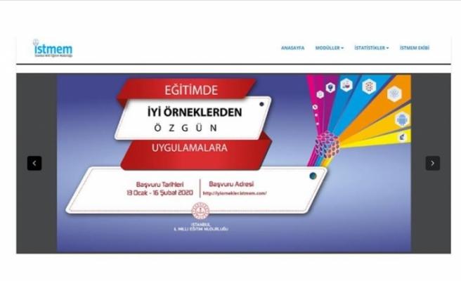 İstanbul İl Milli Eğitim Müdürlüğünden 'İstMem' uygulaması