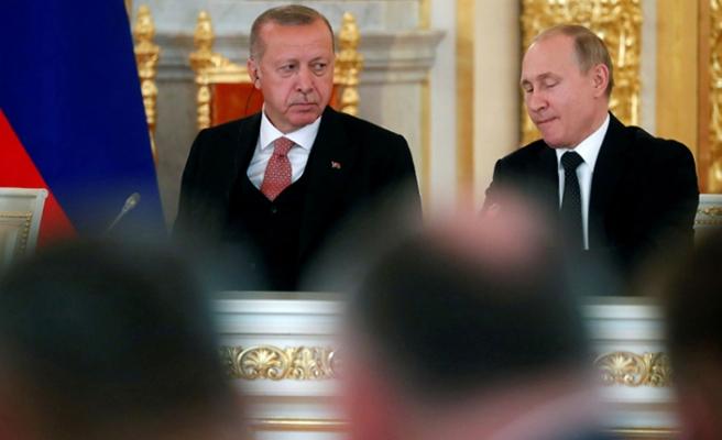 Türkiye'den Rusya'nın Güney Kıbrıs teklifine tepki