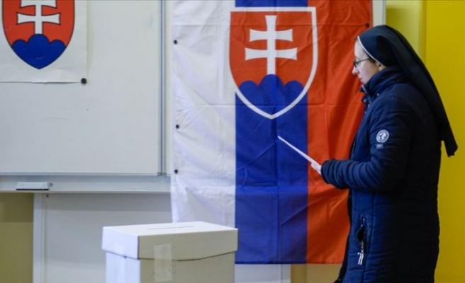 Slovakya'da seçim sonuçlarını gazeteci cinayeti belirledi