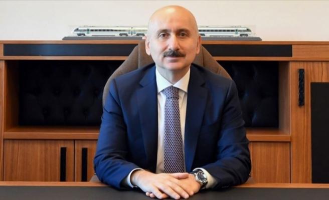 Ulaştırma Bakanı Mehmet Cahit Turhan görevden alındı...  Yerine Adil Karaismailoğlu atandı