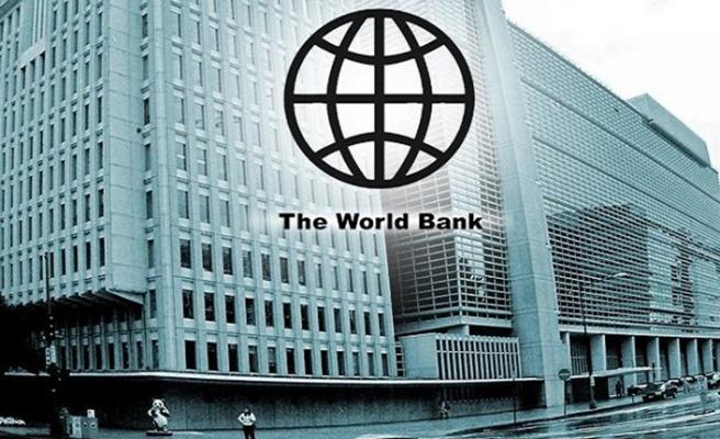 Dünya Bankası'ndan önemli Türkiye güncellemesi