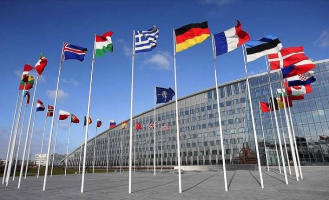 Savunmada NATO'ya üçüncü ihracat