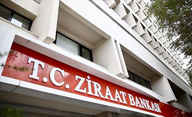 Ziraat Bankası'ndan 1,1 milyar dolarlık sendikasyon kredisi