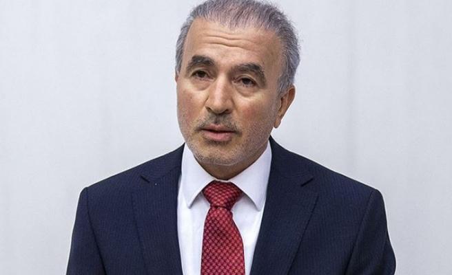 AK Parti Grup Başkanı Bostancı: Erken seçimle alakası yok