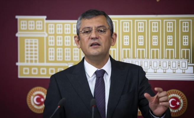 CHP Grup Başkanvekili Özel: Sandığa ve demokrasiye sarılacağız