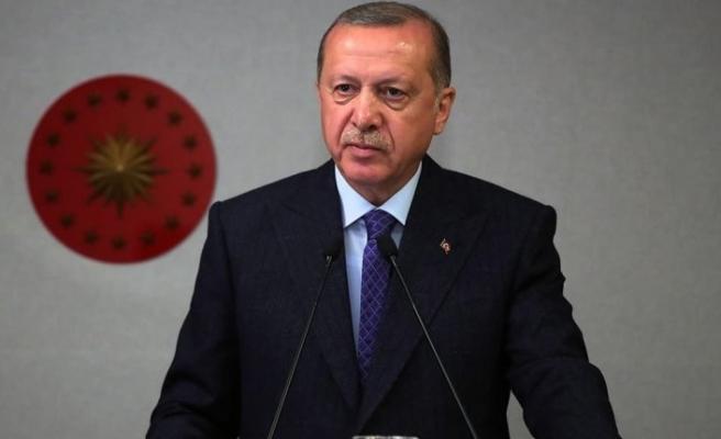 Cumhurbaşkanı Erdoğan'dan çok sert tepki! Sosyal medya düzenlemesi geliyor