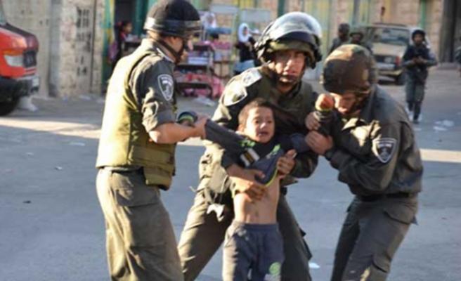 İşgalci İsrail askerleri Şeria'nın batısında Filistinli bir çocuğu şehit etti