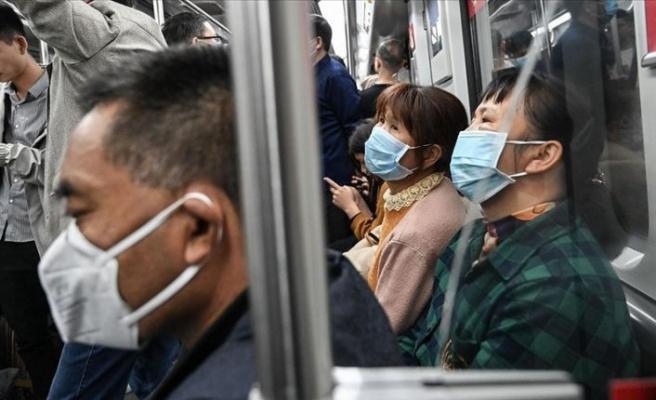 Çin'de son 24 saatte yeni vaka görülmedi