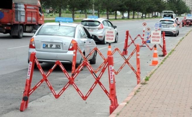 Sürücü kursları katı önlemlerle 1 Haziran'da eğitime başlıyor