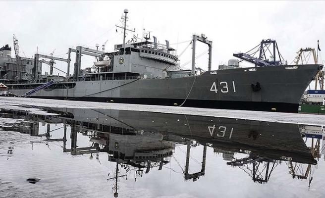 Tatbikatta kendi gemisini yanlışlıkla vuran İran'dan açıklama