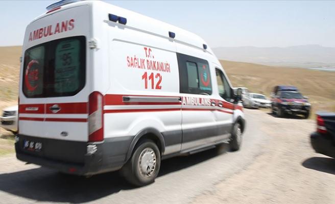 PKK'lı teröristlerden Vefa Sosyal Destek Grubuna kalleş saldırı: Şehitlerimiz var