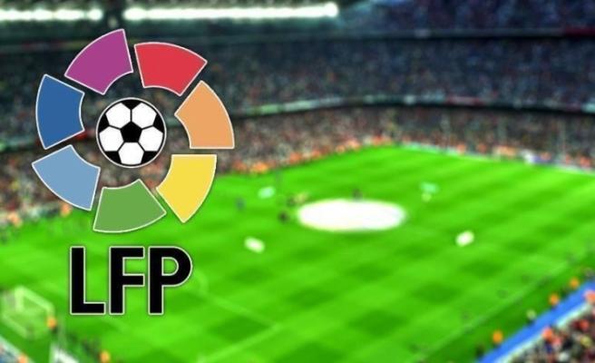 Barcelona, Okay Yokuşlu'nun takımı Celta Vigo karşısında puan kaybetti