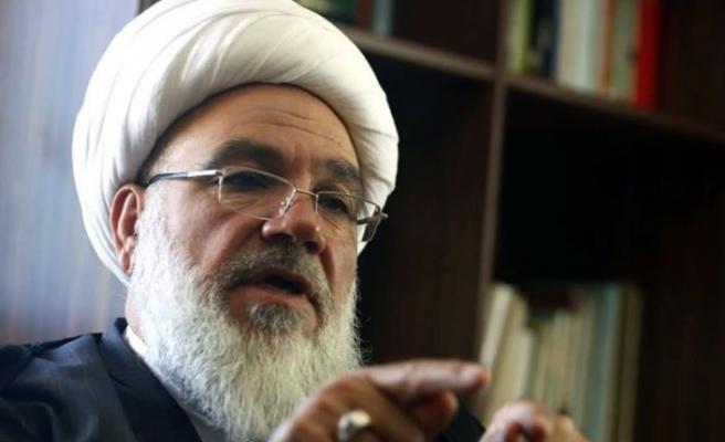 Lübnanlı Şii alim Tufeyli: Erdoğan, Libya'nın istikrarı için çabalıyor