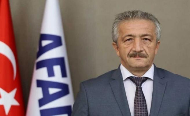 Erdoğan imzaladı! Aziz Aksoy, TÜRASAŞ Yönetim Kuruluna atandı