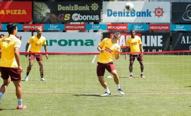 Galatasaray'da koronavirüs test sonuçları çıktı