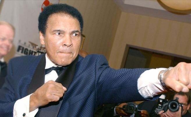 Irkçılık ve ayrımcılıkla mücadeleyle geçen bir hayat: Muhammed Ali