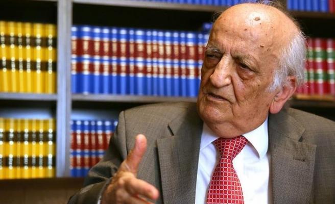 İslam bilim tarihine adanmış bir ömür: Prof. Dr. Fuat Sezgin