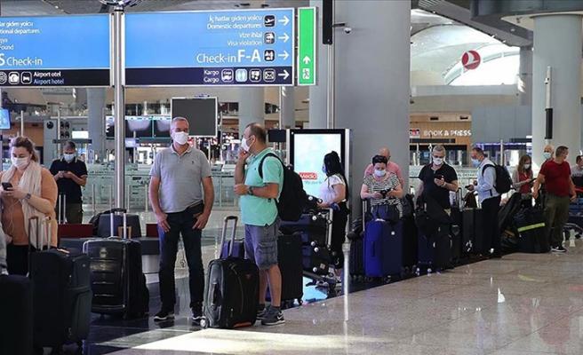 İstanbul Havalimanı otoparkında büyük indirim